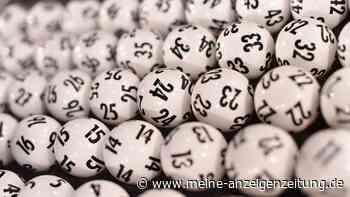 Lotto am Mittwoch: Lottozahlen und Quoten der aktuellen Ziehung