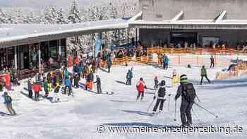 Corona in Österreich: Ski-Urlauber umgehen Verbote in bekanntem Wintersportort - sogar Après-Ski findet statt