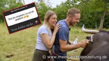"""""""Bauer sucht Frau"""" (RTL): Nach Patrick wieder vergeben? Julia gibt klare Antwort"""