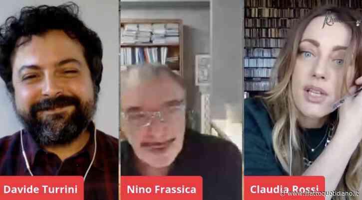 Nino Frassica racconta tutta la Veritane in diretta con noi: ecco cosa fa Terence Hill al bar