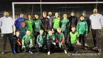 Football : à Villeveyrac, une académie de gardiens désormais reconnue par ses pairs - Midi Libre