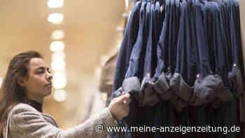 """Bekannte deutsche Modekette ist pleite: Kunden in Schockstarre - """"Schlimm, tut mir wahnsinnig leid"""""""