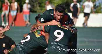 Argentino Peñarol le ganó a Unión en Oncativo por el Torneo Regional Amateur - Mundo D