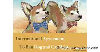 World Dog Alliance: US Lawmakers Support International Agreement to Prohibit the Eating of Dogs and Cats