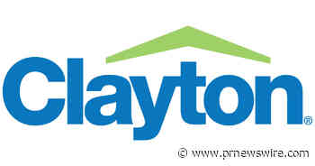"Clayton Announces ""Garage Sale"" for New Home Buyers"
