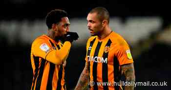 Hull City make one change for Accrington test as Magennis returns