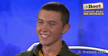 Country Music Memories: Scotty McCreery Auditions for 'Idol'
