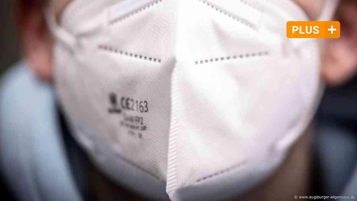 Prozess in Landsberg: Maskenmuffel beleidigt Busfahrerin