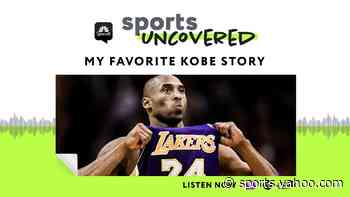Sports Uncovered: Brian Scalabrine shares his favorite Kobe Bryant story