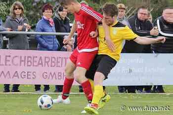 Der FC Stamsried liegt voll im Soll - FuPa - das Fußballportal