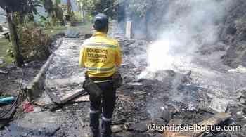 En Palocabildo e Ibagué se reportaron incendios estructurales durante el fin de semana - Ondas de Ibagué