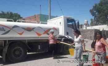 Vecinos de Villa del Carmen piden solución a la falta de agua - NoticiasNet