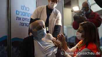 Israel: Hunderte Shoah-Überlebende an Covid-19 gestorben