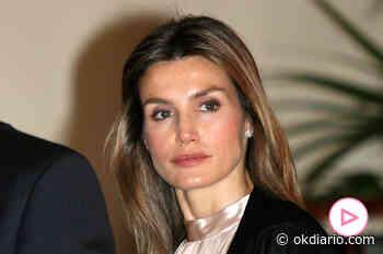 Letizia y Fher Olvera: los detalles de su 'bonita amistad' según un testigo directo - okdiario.com
