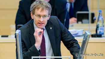 Stufenplan ab Mitte Februar: So will Schleswig-Holstein lockern