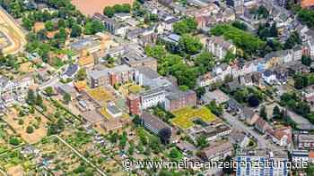 Corona-Ausbruch in Recklinghausen: Krankenhaus im Notbetrieb - so viele Mitarbeiter sind infiziert