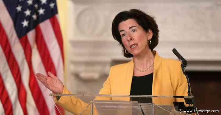 Biden's Commerce nominee backs changes to Section 230