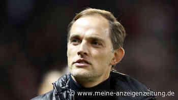 Thomas Tuchel übernimmt bei Top-Verein - 28 Tage nach dem Aus bei PSG