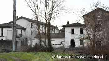 Il cantiere abbandonato a Cascina Vignate finisce all'asta per 2,8 milioni di euro - La Provincia Pavese