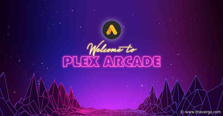 Plex is launching a game subscription service filled with Atari games