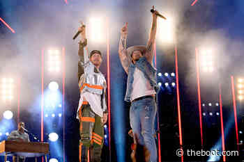 Songs By Kenny Chesney + More Will Appear in FGL's Musical