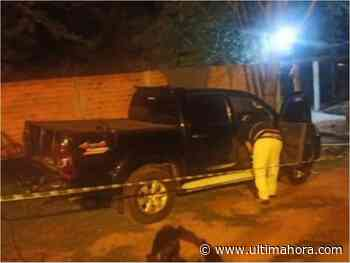 Intentaron ejecutar a funcionario aduanero en San Pedro del Paraná - ÚltimaHora.com