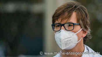 """Verdacht auf Corona-Mutation in bayerischer Klinik - Chefarzt: """"Auch wenn es sehr spektakulär erscheint ..."""""""