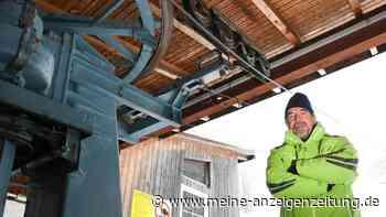 Willkür? Allgäuer Skilift-Betreiber will trotz Corona-Lockdown öffnen - und riskiert hohes Bußgeld