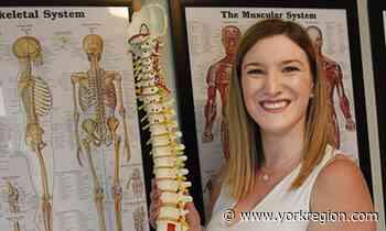 Nobleton Chiropractic and Rehabilitation Centre opens doors in King - yorkregion.com - yorkregion.com