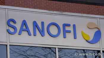In Frankfurt abpacken: Sanofi will Rivalen Biontech-Pfizer helfen