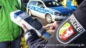 """Bußgeld fürs Falschparken wird zum """"teuersten Parkverstoß""""  – auch die Polizei staunt"""