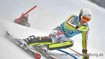 Ski alpin jetzt im Liveticker: Gelingt Straßer die Aufholjagd in Schladming?