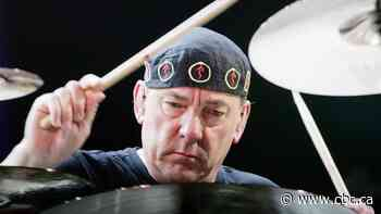 St. Catharines putting out a call for artists to create a Neil Peart memorial