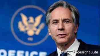 US-Außenminister Blinkens Credo: Kooperation