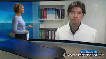 Virologe Drosten warnt vor schnellen Lockerungen