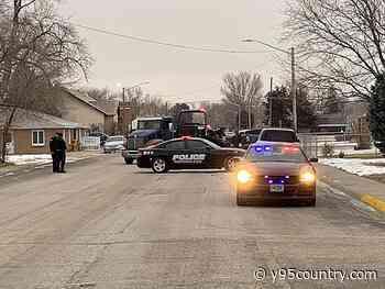Medical Emergency Blamed For Torrington Collision, Driver Dies