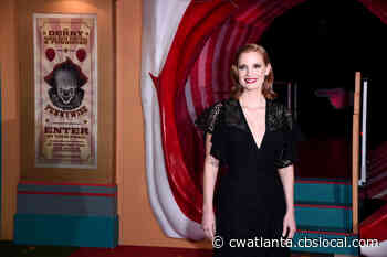 Jessica Chastain Only Says Yes To Movies That Depict Strong Women - CBS Pittsburgh