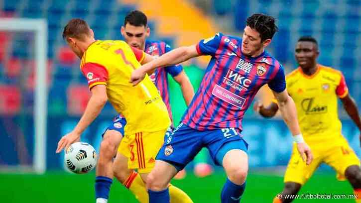 Cruz Azul pierde a Adolfo Gaich, que llega al Benevento