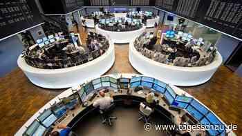 Marktbericht: Gewinne auf breiter Front