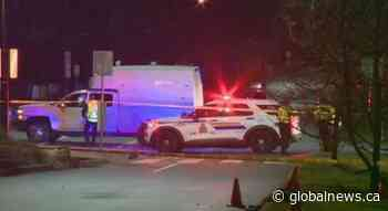 Teenager in critical condition in North Vancouver hit-and-run