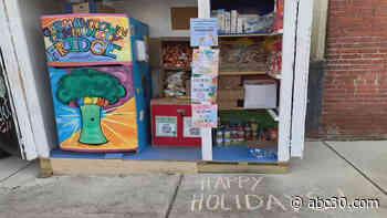 Germantown Community fridge is feeding those in need