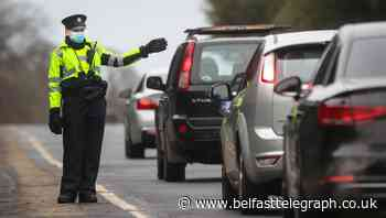 People from NI crossing border 'without valid reason' face fines