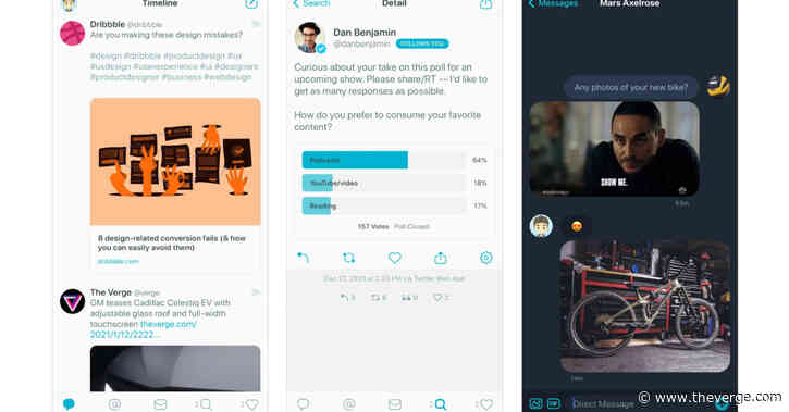 Tweetbot 6 brings essential updates and a monthly subscription to the iPhone's best Twitter app
