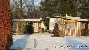 Darum lieben Camper das Kaiser-Resort in Bad Feilnbach - ovb-online.de
