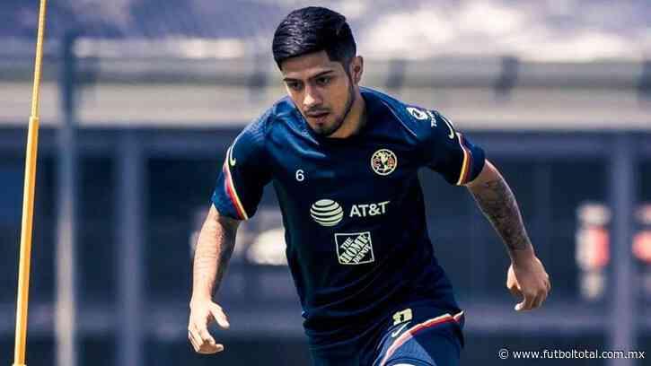 Sergio Díaz deja al América para jugar con el Guaraní de Paraguay