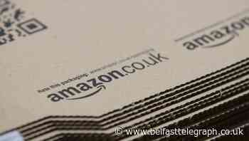Amazon halts alcohol sales in Northern Ireland over new Brexit customs rules
