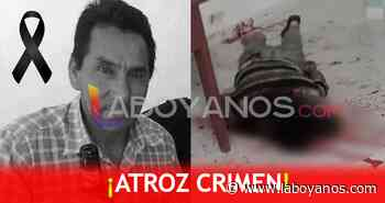 Lo mataron de una puñalada en la cabeza en Isnos-Huila - Laboyanos.com
