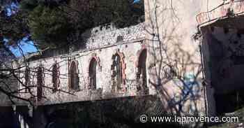Les Pennes-Mirabeau : le charme envoûtant et les souvenirs perdus des ruines de Cossimond - La Provence