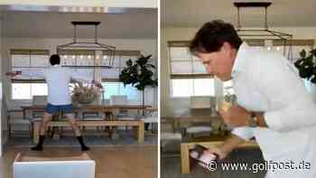 """Phil Mickelson: """"Tanzt, als würde niemand zuschauen!"""" - Golf Post"""