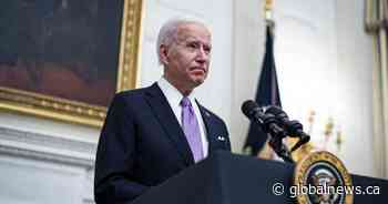 Biden administration to boost coronavirus vaccine purchases amid shortage complaints - Global News